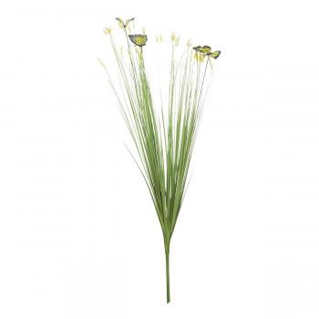Стебли травы с бабочками 70 см 8J-15AB0003