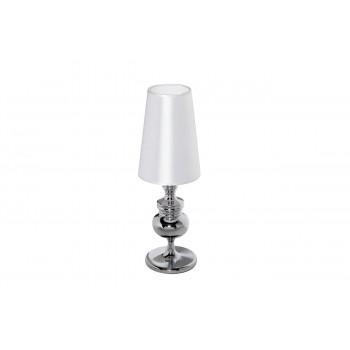 Белая настольная лампа K2TK2059S-WH