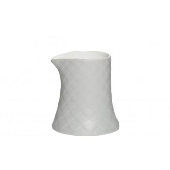 Молочник серый 8,6*8,2*9 CB2739-9-F586