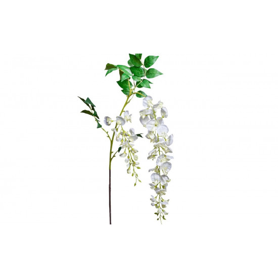 Глициния белая, 142 см 9F27434-1538 в интернет-магазине ROSESTAR фото
