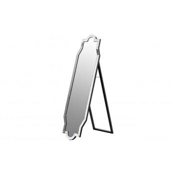 Зеркало напольное на ножке в полный рост 1600*450*52 KFE007H001