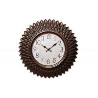 Часы настенные круглые 56*56*5.4 L1018