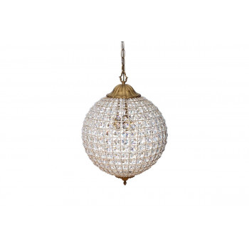 Стеклянный потолочный светильник 15-MD6069-3