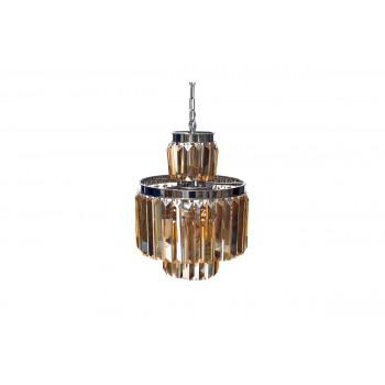 Светильник потолочный 54*38 15-D6000-6AMBER