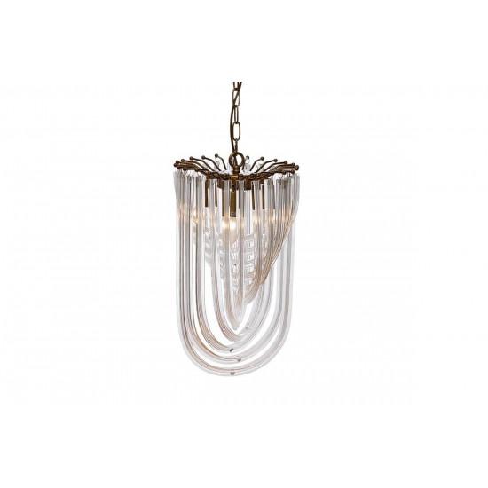 Светильник потолочный 54*30см 15-D6187-3 в интернет-магазине ROSESTAR фото