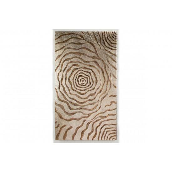 Декоративное панно Роза 142*81см ART-8242-PL1 в интернет-магазине ROSESTAR фото