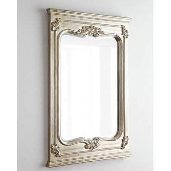"""Зеркало настенное в раме """"Вивьен"""""""