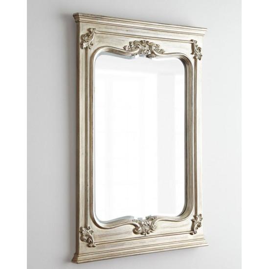 """Зеркало настенное в раме """"Вивьен"""" в интернет-магазине ROSESTAR фото"""