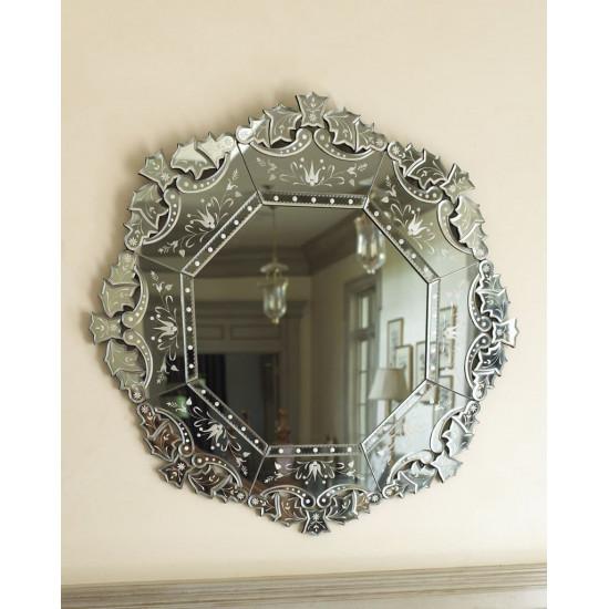 """Венецианское зеркало """"Фернан"""" в интернет-магазине ROSESTAR фото"""