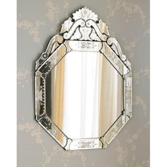 """Зеркало венецианское настенное """"Кастелло"""" в интернет-магазине ROSESTAR фото"""