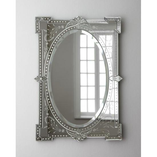 """Венецианское зеркало """"Пьетро"""" в интернет-магазине ROSESTAR фото"""