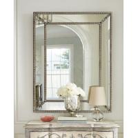 Зеркало венецианское в зеркальной раме Джонатан Серебро