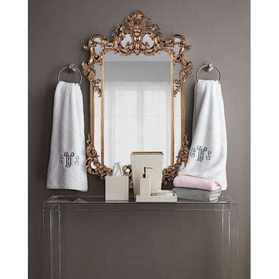 Зеркало в золотой раме Шерман