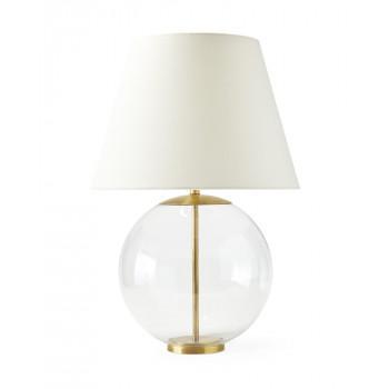 Настольная лампа Клейтон Золото