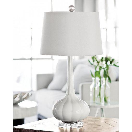 Настольная лампа Спайк в интернет-магазине ROSESTAR фото