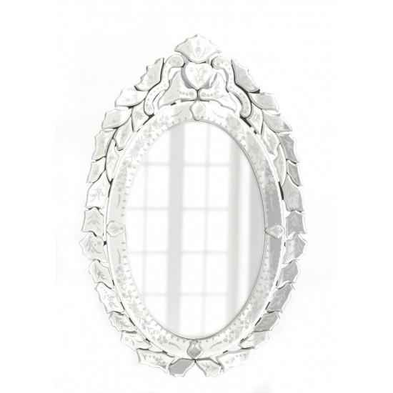 Венецианское зеркало Бенедетто в интернет-магазине ROSESTAR фото