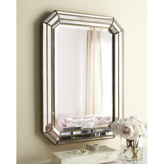 Зеркало настенное венецианское Глен