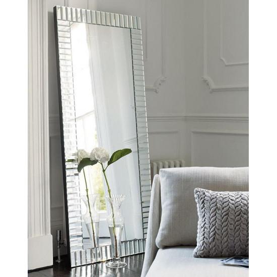 Модное ростовое зеркало Trenton в интернет-магазине ROSESTAR фото