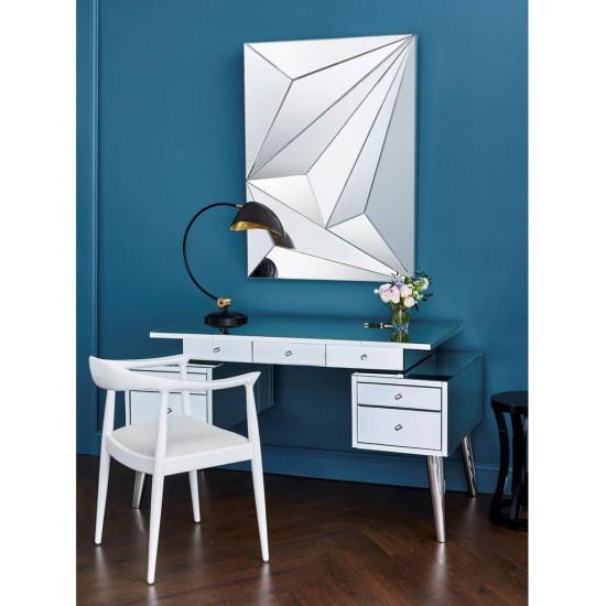 Зеркало дизайнерское настенное для интерьера Джаспер в интернет-магазине ROSESTAR фото