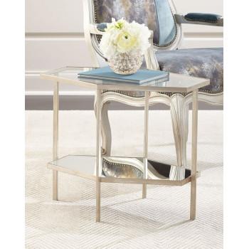 Журнальный столик Остин Silver