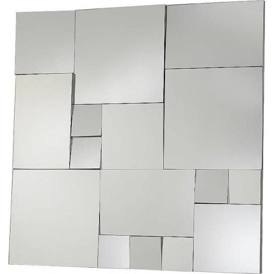 """Интерьерное зеркало в раме """"Блум"""" в интернет-магазине ROSESTAR фото"""