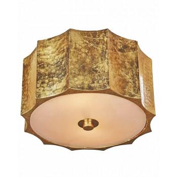 Потолочный светильник Киро Gold