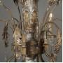 Люстра потолочная во французском стиле с 6-ю лампами Чизвик в интернет-магазине ROSESTAR фото 2