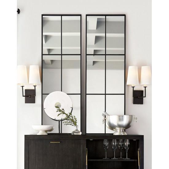 Зеркало в виде окна Брюстер в интернет-магазине ROSESTAR фото
