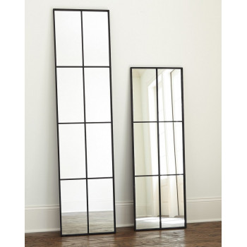 Зеркало в форме окна Бирмингем
