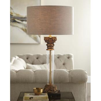 Настольная лампа Миконос