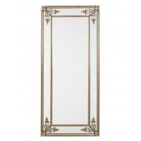 Модное зеркало Veneto Silver