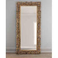 Зеркало напольное в рост Кингстон Золото