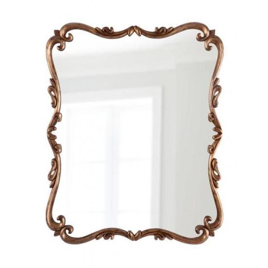 """Зеркало в золотой раме """"Мюррей"""" Золото в интернет-магазине ROSESTAR фото"""