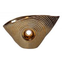 Керамическая декоративная ваза 35*11*20 18H2508L-4