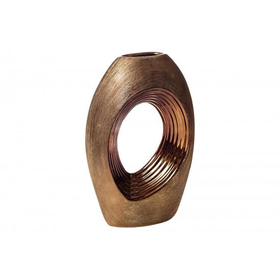 Керамическая декоративная ваза 20*8*30,5 18H2535S-5  в интернет-магазине ROSESTAR фото
