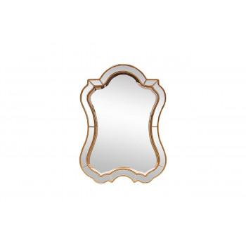 Декоративное зеркало 1016*737*17мм KFH1959