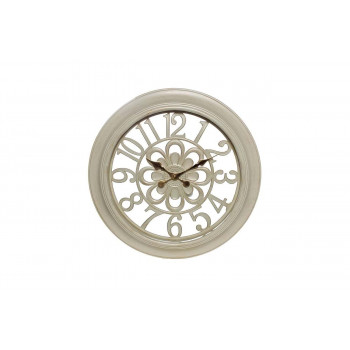Часы настенные круглые d45,7х5,3 L1345A