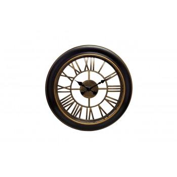 Часы настенные круглые d45,7х5,3 L1479