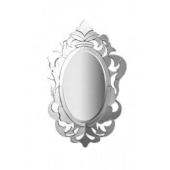 Венецианское декоративное зеркало с фацетом1136х745х19 KFH1634-1 З