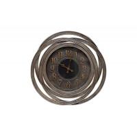 Часы настенные d50,8х5,3 L1335