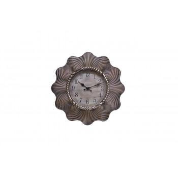 Часы настенные d40,6х4,9 L1412C