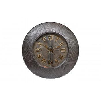Часы настенные круглые d50,8х5,3 L1571