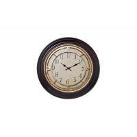 Часы настенные круглые d57х5,1L1483