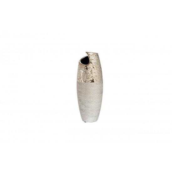 Керамическая ваза 11х11х30, 7 18H3620S-12
