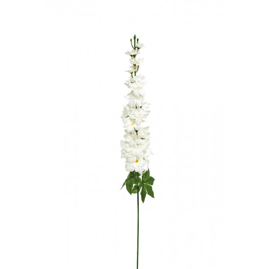 Дельфиниум белый  86 см 8J-17S0018/1 в интернет-магазине ROSESTAR фото