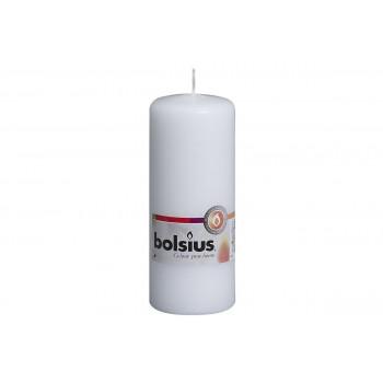 Свеча белая столбик 150х60 мм 103614600102