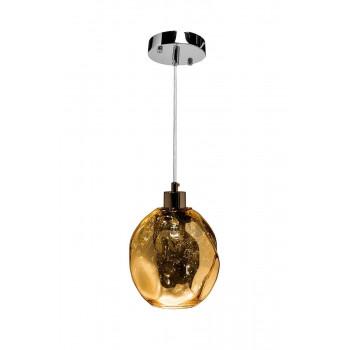 Светильник потолочный цвет шампань K2KG913P-CМ