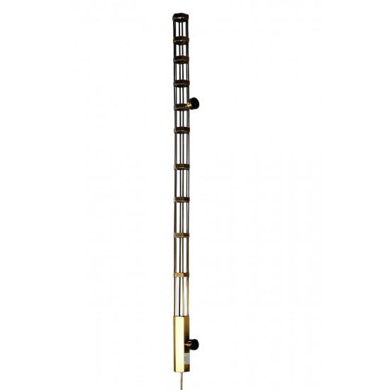 Настенный светильник D9,В125 цвет медный 2S-W1402 в интернет-магазине ROSESTAR фото