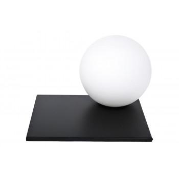 Настольная лампа Шар 21BL-E06B