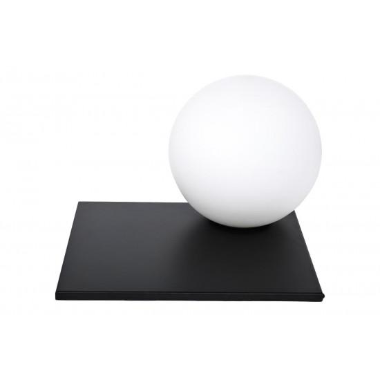 Настольная лампа d22см 21BL-E06B в интернет-магазине ROSESTAR фото